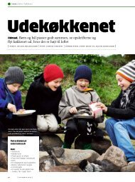 Udekøkkenet, Samvirke, november 2012 (PDF) - Jacob Damgaard