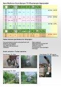 2012 Scan-Sprayer Tågesprøjter - Scan-Agro - Page 3