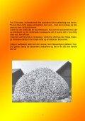 Å fyre med ved i keramiske sentralvarmekjeler - CTC Ferrofil - Page 4