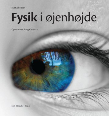 Fysik i øjenhøjde
