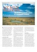 Kenya - naturforvaltning nær Ækvator - Dansk Ornitologisk Forening - Page 3