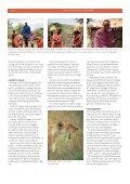 Kenya - naturforvaltning nær Ækvator - Dansk Ornitologisk Forening - Page 4