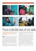 Kenya - naturforvaltning nær Ækvator - Dansk Ornitologisk Forening - Page 6