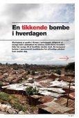 En tikkende bombe i hverdagen - Mellemfolkeligt Samvirke - Page 7
