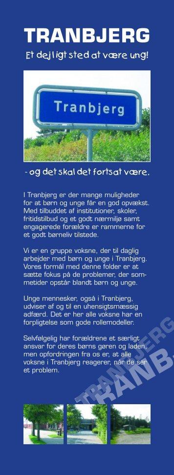 Tranbjerg