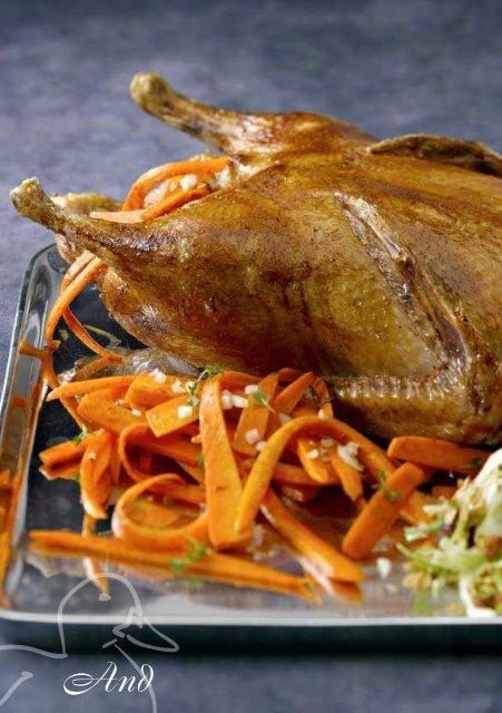 - lækker mad hele året - Rose Poultry A/S