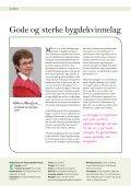 15 - Gjestens beste i Ganefart • 20 - Ny giv for ... - Bygdekvinnelaget - Page 2