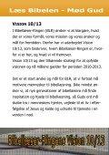 download - Bibellæser-Ringen i Danmark - Page 2
