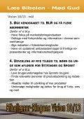 download - Bibellæser-Ringen i Danmark - Page 6