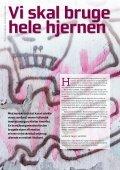 Vi skal bruge hele hjernen / 4 - Region Midtjylland - Page 4