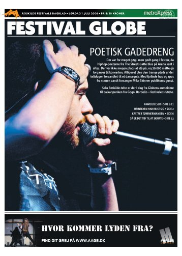 CPH27s01 (Page 1) - Roskilde Festival