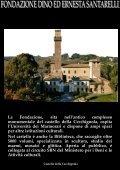 Scarica Brochure - Fondazione Dino ed Ernesta Santarelli - Page 4