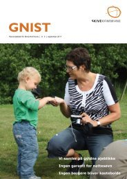 GNIST - Skive.dk