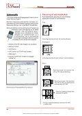Envistar® - IV Produkt - Page 4