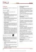 Envistar® - IV Produkt - Page 6