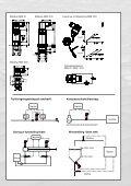 Vejviser tryktransmitter - Danfoss - Page 4