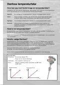 Vejviser tryktransmitter - Danfoss - Page 5