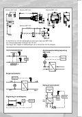 Vejviser tryktransmitter - Danfoss - Page 7