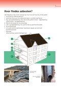 Asbestforurenede brand- og skadesteder - BAR transport og engros - Page 5