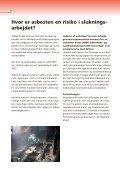 Asbestforurenede brand- og skadesteder - BAR transport og engros - Page 6