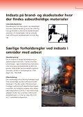 Asbestforurenede brand- og skadesteder - BAR transport og engros - Page 7