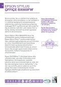 Download produktbrochure - Epson Europe - Page 6
