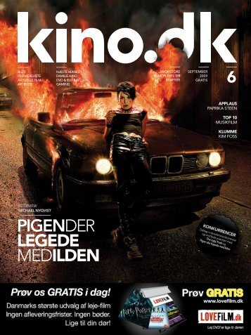 Magasin 06 - Kino.dk