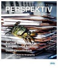 Download Perspektiv & Debat som pdf fil - Cancer.roche.dk