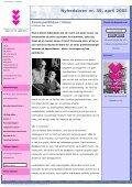 Nyhedsbrev - Landsforeningen for bøsser og lesbiske - Page 5