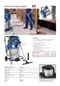støvsugerguide - Nilfisk-ALTO - Page 5