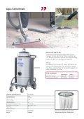 støvsugerguide - Nilfisk-ALTO - Page 7