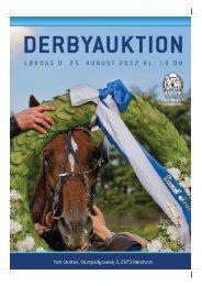 Download katalog - Dansk Travsports Centralforbunds