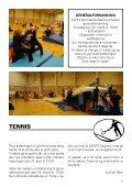 BADMINTON - Erritsø Gymnastik- & Idrætsforening - Page 5