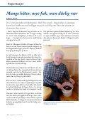 Trygg Havn - den indre sjømannsmisjon - Page 6