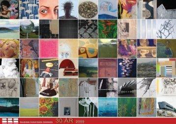 Last ned katalog som PDF - KUNSTBANKEN - Hedmark kunstsenter