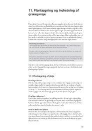 11. Planlægning og indretning af græsgange - Naturstyrelsen