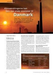 Danmark - Elbo