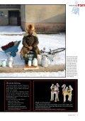 U-land i minusgrader - Folkekirkens Nødhjælp - Page 5