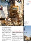 U-land i minusgrader - Folkekirkens Nødhjælp - Page 7