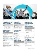 Resultater i 2008 - Novo Nordisk - Page 5