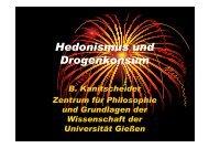 (Microsoft PowerPoint - Hedonismus und Drogenkonsum.ppt ...