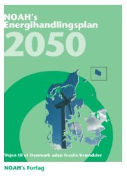 Energihandlingsplan 2050