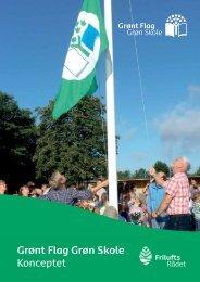 Du kan udskrive en printvenlig version af konceptet - Grønt Flag ...