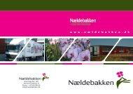 www . n æ ldebakken . dk - Gartneriet Nældebakken - Velkommen