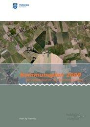 Kommuneplan 2009