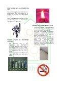 Indendørs luftkvalitet: Kan det skade mig? - Page 2