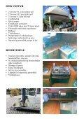 ALBIN NOVA 33 - Balslev Media ApS - Page 6
