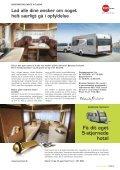 Forårsmagasinet - CaravanRingen - Page 3