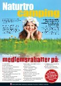 Forårsmagasinet - CaravanRingen - Page 5