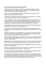 Formandens beretning 2012 - Gotlænderforeningen